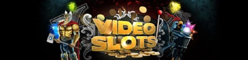 Video Slot Machine