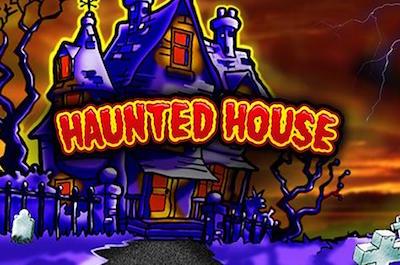 hauntedhouse slot machine